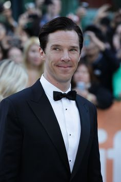 Benedict Cumberbatch: 'Sherlock' Star's 100 Sexiest Photos (PICTURES)