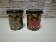 Oliven  #onlyq #oliven #bio #genuss #geschmack #lecker #öl #qualität #schmeckt #österreich Chili, Mason Jars, Olives, Products, Nature, Chile, Mason Jar, Chilis, Glass Jars