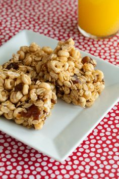 Grab 'N Go! 25 Homemade Protein, Energy, and Granola Bars