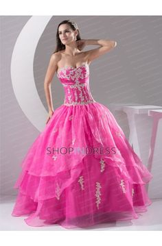 red ball gowns #red #prom #party #dresses #pink #popular #lovely #sexy