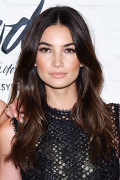 14 Celebrity Balayage Hairstyle Ideas for Fall More More