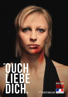 France Ministry of Women's Rights - Domestic violence