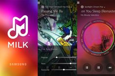 Samsung pulls the plug on Milk Music streaming service in US     - CNET  Samsung Milk Music will shut down on September 22.                                              Screenshot by Lexy Savvides/CNET                                          The song is over for Samsungs Milk Music.  The Korean electronics giant said Monday the music-streaming app for users of its Galaxy smartphones will shut down in the US on September 22. The app was launched in 2014 with music provided by internet radio…