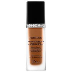 Dior - Diorskin Forever Perfect Makeup Broad Spectrum 35  in 022 Cameo #sephora