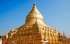 Fotoblog Myanmar: Unterwegs im Land der Pagoden © Jürgen Garneyr Burj Khalifa, Pictures, Landscapes, Culture, Viajes