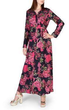 Erhältlich im online Shop von Lervio mit 10% Cashback für KGS Partner Im Online, Wrap Dress, Dresses With Sleeves, Long Sleeve, Shopping, Fashion, Moda, Sleeve Dresses, Long Dress Patterns