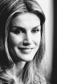 """Princess  Letizia of Spain  """"Your Honesty is like a Lioness, admirable and fearless at all times."""" - Deodatta V. Shenai-Khatkhate"""