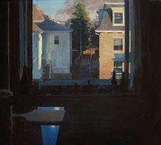 Summer Interior, 2013, by Hollis Dunlap