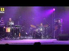 Jazz in Kiev 2011 (Tania Maria Viva Brazil Quartet )