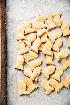 gluten free goldfish crackers more dinners gluten free snacks homemade ...