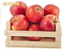 每天1顆蘋果抗老化!逆轉肌肉萎縮- 蘋果營養豐富、香脆可口,果皮中的熊果酸還有改善肌肉老化的作用。