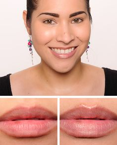 MAC You've Got It Lipstick Review & Swatches