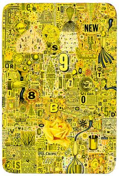 """""""The Nth Degree"""" Print Available From The Working Proof! by Colin~Johnson, via Flickr"""