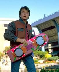 Hello, Everybody And I Am Happy To Have You Here Again :)Today I Will Make A Review About The Back To The Future Jacket .