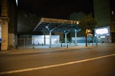 Pattern Cities blog looks at retrofitted petrol stations... one in London is pop-up cinema.
