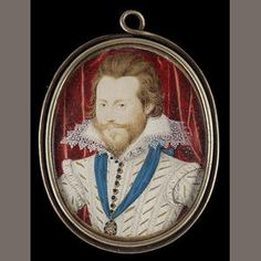 Henry Wriothesley succeeded to his father's earldom in 1581 and was a royal ward under the care of Lord Burghley.