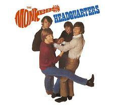 Headquarters | The Monkees (1967)
