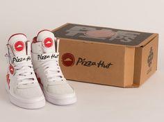 Pizza Hut'tan Pizza Siparişi Veren Akıllı Ayakkabı #BrandingTürkiye #BütünleşikPazarlama #Haberler #Teknoloji #PizzaHut #İnovasyon #Ayakkabı #TeknolojiHaber #Mobil #PieTopsII #Ces2018