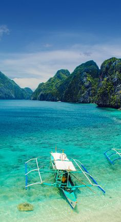 Travel the Philippines 2015: 20 Photos that will make you pack your bags and go - 2015 is the year to visit the Philippines! Book your ticket before everyone does, the Philippines is becoming the next big travel destination in South East Asia. - via @Just1WayTicket | Photo © Aime Andrade