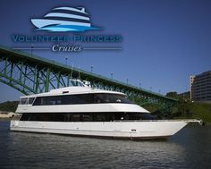 Knoxville, TN — The Volunteer Princess is a luxury yacht that offers a unique dining experience on the water. The Volunteer Princess has been. Lakeside Dining, Lakeside Restaurant, Princess Cruises, East Tennessee, Luxury Yachts, The Help, Celebrities, Places, 20th Anniversary
