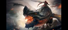 Dark Souls 2, Fish, Pets, Painting, Animals, Animales, Animaux, Painting Art, Paintings