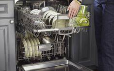 3 Basit Adımda Bulaşık Makinesi Nasıl Temizlenir? - Yemek.com