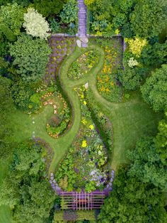 Welcome to Chanticleer Gardens | PA