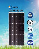 2016 high efficiency solar world top quality best price mono 150w solar panel