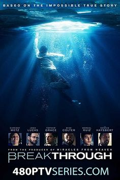 Breakthrough in US theaters April 2019 starring Chrissy Metz, Dennis Haysbert, Topher Grace, Josh Lucas. When Joyce Smith's fourteen-year-old son John fell through an icy Missouri lake one winter morning, she and her family had seemingly lost ev All Movies, Movies 2019, Movies Online, Movies And Tv Shows, Movie Tv, Watch Movies, Saddest Movies, Hindi Movies, Mike Colter