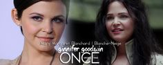 Ginnifer Goodwin | Blanche-Neige - May Margaret Blanchard / Snow White | http://www.onceuponatimefrance.fr/personnages-casting/blancheneige | Once Upon A Time