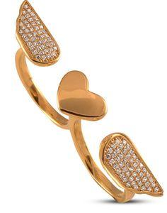 Δαχτυλίδι από επιχρυσωμένο ασήμι 52,80€ #rings #womenstyle #womenfashion #fashion