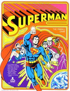 Superman (Atari, 1979)