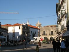 Viana do Castelo, Portugal - Fotografia de Fernanda Sant`Anna do Espirito Santo e Clóvis do Espirito Santo Jr.