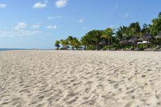 Le Morne Beach