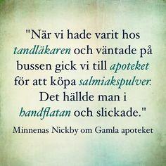 #plockfrånenkäten #poimintakyselystä #muistojennikkilä #sibbo #sipoo #nikkilä #nickby #gamlaapoteket