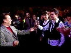 169b55fa9840 Juan Gabriel presenta a Jas Devael en México Arena Monterrey