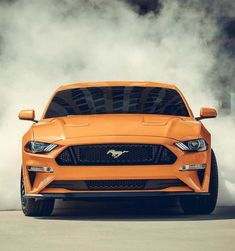 Cars Discover 2018 Mustang GT in Orange Fury Tri coat doing a burnout with smoke surrounding t Sport Car News Ford Mustang Gt Mustang Cars Sports Car Photos Mustang Wallpaper 2019 Ford Car Ford Car Videos Bmw Cars Amazing Cars 2018 Mustang Gt, Ford Mustang Car, Ford Gt, Car Ford, Sports Car Photos, Mustang Wallpaper, Bmw Cars, Bugatti Cars, Ferrari