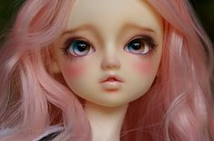 Volks SD Luna Face-up by ShiroiWorks/Flickr