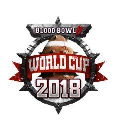 Logo de la BB2 World Cup 2018