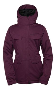 Authentic Annex jacket for women by 686.