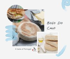 This staple food of Madeira is very popular with almost every meal. The post How to Make Bolo Do Caco   Easy Recipe appeared first on TRAVEL AND HOME®.