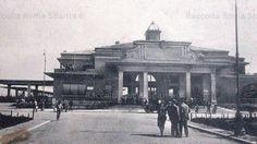 Odissea Quotidiana: Storia della Roma-Lido - La ferrovia inizia a funzionare