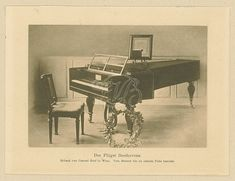 Beethoven's piano Google Images, Cool Photos, Movie Posters, Piano, Art, Bonn, Archive, Art Background, Film Poster