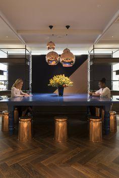 Edelman – London Offices