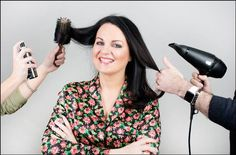 Hair Affair:Triona McCarthy on how to maximise your locks - #hairsalon #salons #happymonday