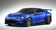 Turbocharged Subaru BRZ In The Works: Report, Gallery 1