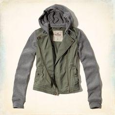 La Jolla Shores Jacket