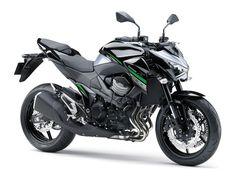 Kawasaki+Z800+e+Version+ +Moto+ +Sport