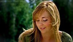 """heartlandclothing: """" Amy Fleming in Divorce Horse """" Heartland Season 2, Heartland Amy, Ty And Amy, Cutest Couple Ever, Amber Marshall, Canadian Actresses, Best Tv Shows, End Of Summer, Country Girls"""