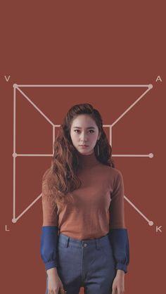 Krystal f(x) - 4Walls
